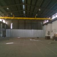 Industrial Building 2500m2 TO LET in Powerville, Vereeniging