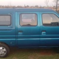 chana 1.3 dubbel cab