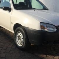 2009 Ford Bantam 1.6i,only 175000 kms