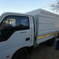 2001 Kia K2700 (II)
