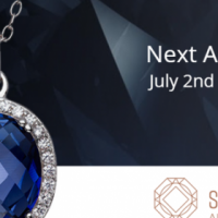 Jewellery and Household Auction 2 July 2017
