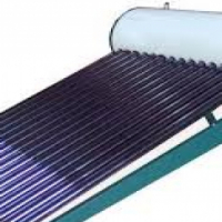 RTS95 solar geysers Best selling price