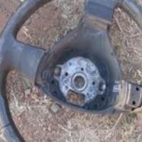 2006 Volkswagen Golf 5 Steering Wheel For Sale