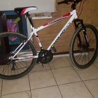"Diamondback 27.5"" fiets"