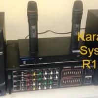 Kareoke System