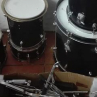 Drumset in good condition