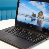 """Dell Latitude E7250 12"""" Intel Core i7 Notebook"""