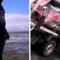 CODE C1 + PDP MALAWIAN DRIVER