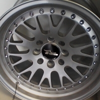 """XXR Silver 4/100, 4/114 pcd 15"""" new wheels arrived at Kustom Kings only R4600"""