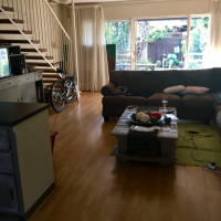 Beautiful sunny Duplex for sale, newly renovated