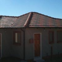 New Homes in Witpoortjie Town Houses