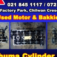 Cylinder heads for sale
