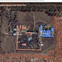 80 Ha Land in Daveyton with existing Buildings ideal for school or training Center