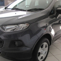 2015 Ford EcoSport 1.5 TiVCT Ambiente Base
