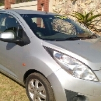 Call Haroon on 2011 Chevrolet Spark 1.5 Ls