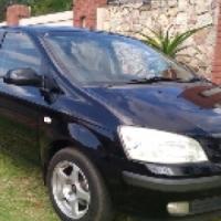 Call Haroon on 2004 Hyundai Getz 1.4