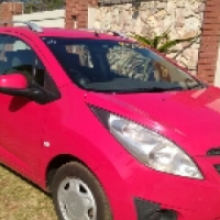 Call Haroon on 2012 Chevrolet Spark 1.5 Ls