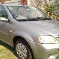 Call Haroon on 2010 Renault logon 1.6 Mpi