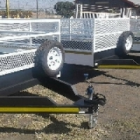 Trailer Sale Now On