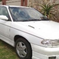 Call Haroon on 1997 Opel Astra 160i