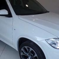BMW X series SUV