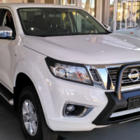 2017 Demo Nissan Navara 2.3dci SE 4x4