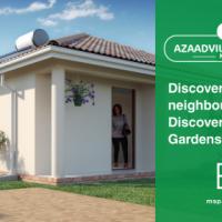 Discover your new Neighbourhood