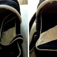 Carrycot for sale