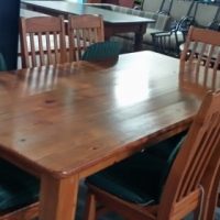 Used Dining Room Furniture For Sale In Sandton