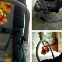 Play chair for sale