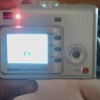 Kodak easy share 530