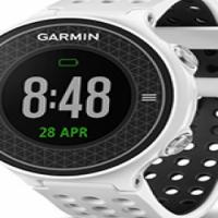 Garmin Approach S6 golfing watch