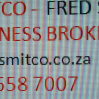 PLUMBING N/SUB bakkie and tools included R445 000