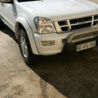 Isuzu KB 300d-teq LX P/U D/C 2007 for sale