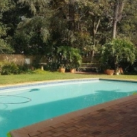 VERY NEAT FAMILY HOME WITH MANY EXTRAS FOR SALE IN VILLIERIA, PRETORIA, GAUTENG