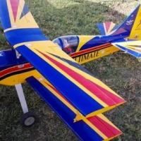 Seagull ultimate bi-plane for sale