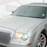 2009 CHRYSLER 300C STR8 AUTOMATIC – FULLY LOADED
