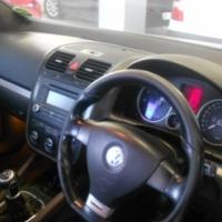 VW golf 5 gti 2006