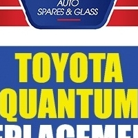 QUANTUM Mechanical Spares and Body Parts AND Glass