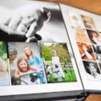 Do you have thousands of unprinted photographs all muddled up?