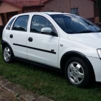 OpelCorsa1.4iSport