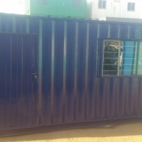 5m Office Container