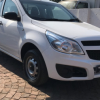 2013 Chevrolet Utility 1.4 Only 183000 kms,Rubberised Bin,Good loading vehicle