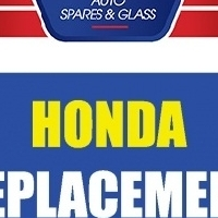 Honda Mechanical and Body Spares And Glass!