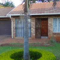 3 Bedroom Home in Doornpoort – R 1 075 000