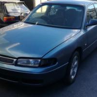 Mazda 626 2L for sale