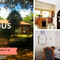 RAYTON - PRETORIA EAST - 2 DWELLING SPACIOUS HOMES FOR SALE