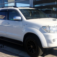 2011 Toyota Fortuner 3.0D-4D 4x2 A/T