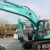 Excavators Sunward EC210-M 21 Ton