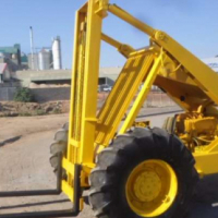 Forklifts Other FBE Rough terrain forklift